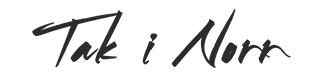 Tak i Norr Logotyp